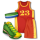 Contract Buying Basketball Equipment