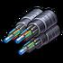 Contract Optic Fiber (III)