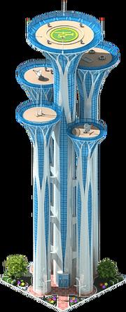 Observation Tower L4