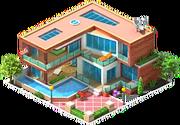 Premium Apartment Building