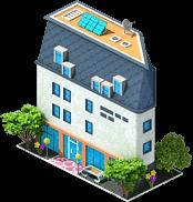 Eco-Style Motel