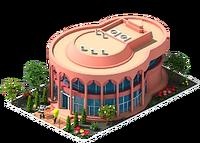 Gammage Theatre