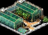 Experimental Greenhouse