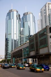 RealWorld Shunyi Center