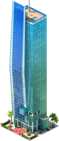 Vision Tower L2