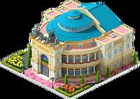 Politeama Theatre