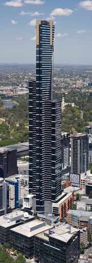 RealWorld Eureka Tower