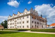 RealWorld Litomysl Palace