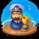 Contract Dashing Sailor Contest