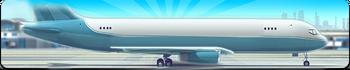 Plane 5 Window