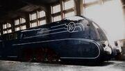 RealWorld Helen Locomotive Arch