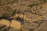 RealWorld Karnak Temple