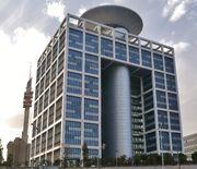 RealWorld Matcal Tower