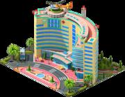 Beverly Hills Hospital L4