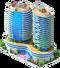 Maputo Towers