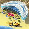 Quest Shoreline Expansion Service