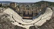 RealWorld Odeon of Herodes Atticus