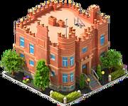 Waverley House
