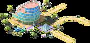 Ziggurat Administration Building L0