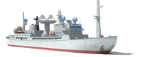 Icon RV-55 Research Vessel