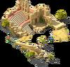 Odeon of Herodes Atticus Initial