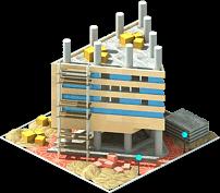 Transportation Department Construction