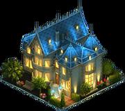 Casa del Duque (Night)