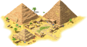 Egyptian Pyramids L0