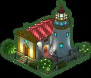 Guia Fortress (Night)