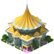 Kuching Parliament Building