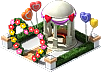 Pavilion (Valentine's Day)