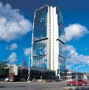 RealWorld Capital Tower