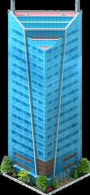 Shortland Street Tower