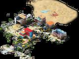 Uranium Industrial Complex
