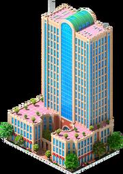 500 Boylston Street Building