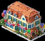 Balgach Villa