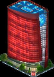 Diamond Casino-Hotel (Night)
