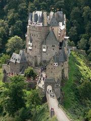 RealWorld Eltz Castle