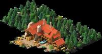 Sawmill L1