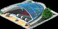 Underground Subway Station L1