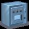 Asset Luggage Lockers