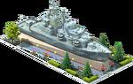 CG-25 Silver Cruiser