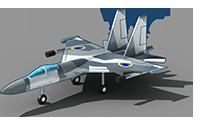 FA-33 Fighter L1