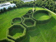 RealWorld Geometric Park