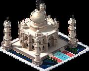 Taj Mahal (Prehistoric)