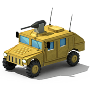 AS-48 Armored Car L1