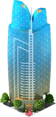 Al Bareeq Business Center