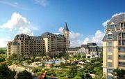 RealWorld Qingdao Hotel