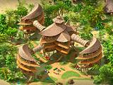 Tribal Island