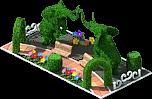 Decoration Elephant Park (Small)